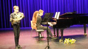 Jan Jaap en Pieter Brokking