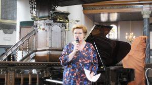 Presentatie: Dorien Leidelmeijer